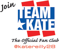 Join Team Kate